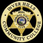 Criminal Justice Club Badge