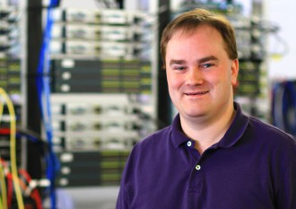 Ben Franske | IT Instructor