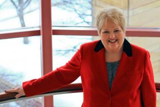 Nancy Schouweiler