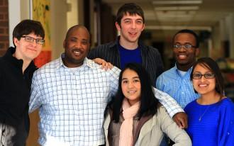 Inver Hills Student Senate