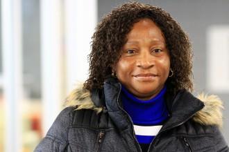 Annmarie Bangura