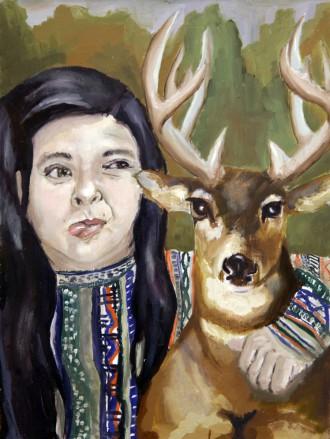 Inver Hills Student Art