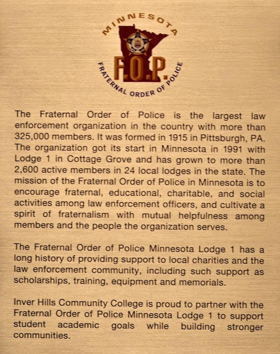 MN FOP Lodge 1