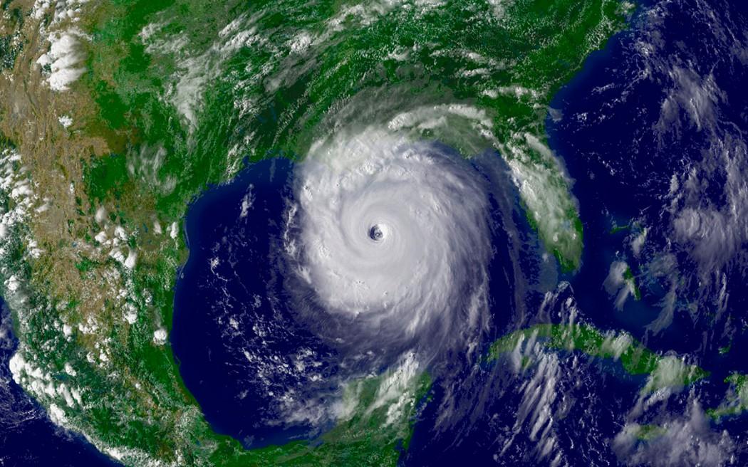 Hurricane Katrina-NOAA
