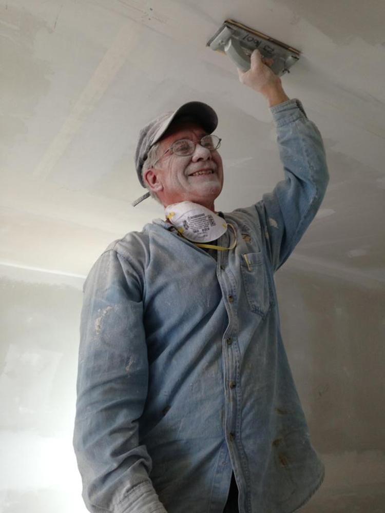 IHCC Joplin MO Disaster Relief Trip 2013