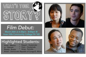 What's-Your-Story-Postcard