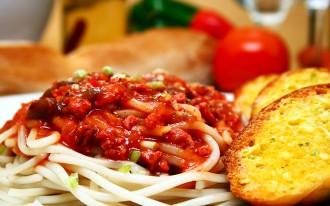 Spaghetti Dinner and Singing Fundraiser