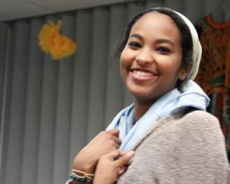 Sahra Mo'allin