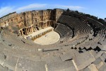 Bosra Amphitheater
