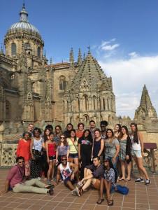 Global Leaders in Salamanca