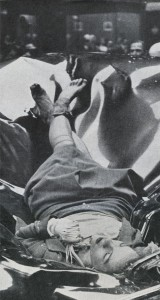 The Most Beautiful Suicide - Evelyn McHale leapt to her death from the Empire State Building, 1947