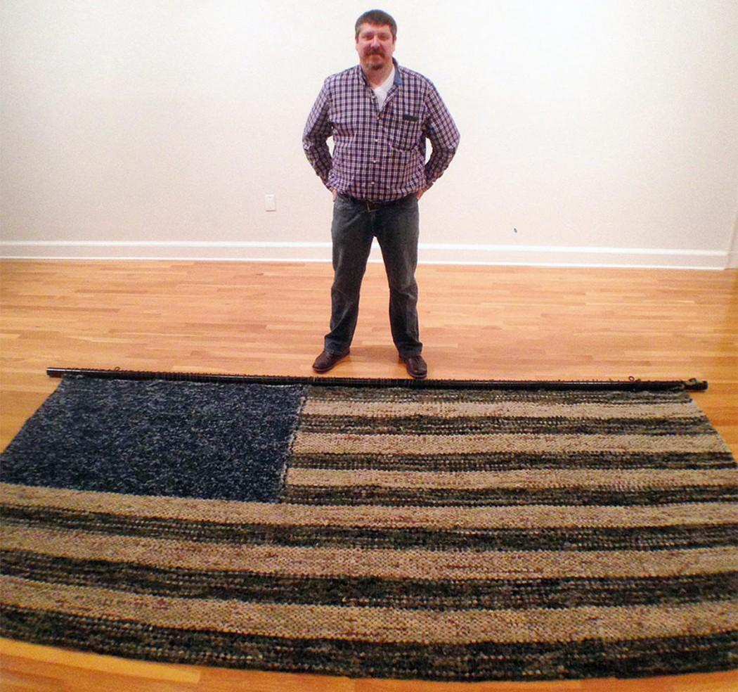 Jeffrey Stenbom Exhibit