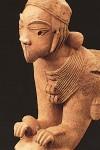 Birdman from Nok culture