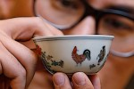 """Ming """"chicken cup"""""""