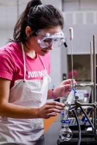 Chemistry @Inver Hills