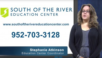 South of the River Education Center
