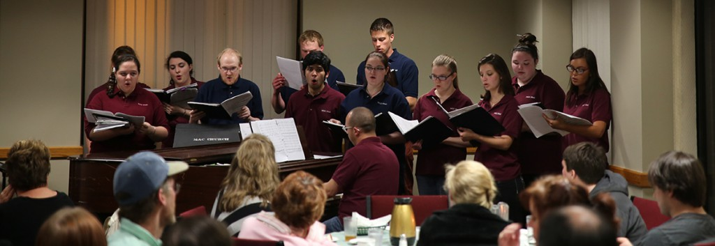 IHCC Choir