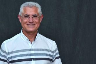 Hamid Kazeroony