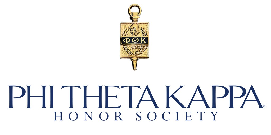 Phi Theta Kappa Induction Spring 2016
