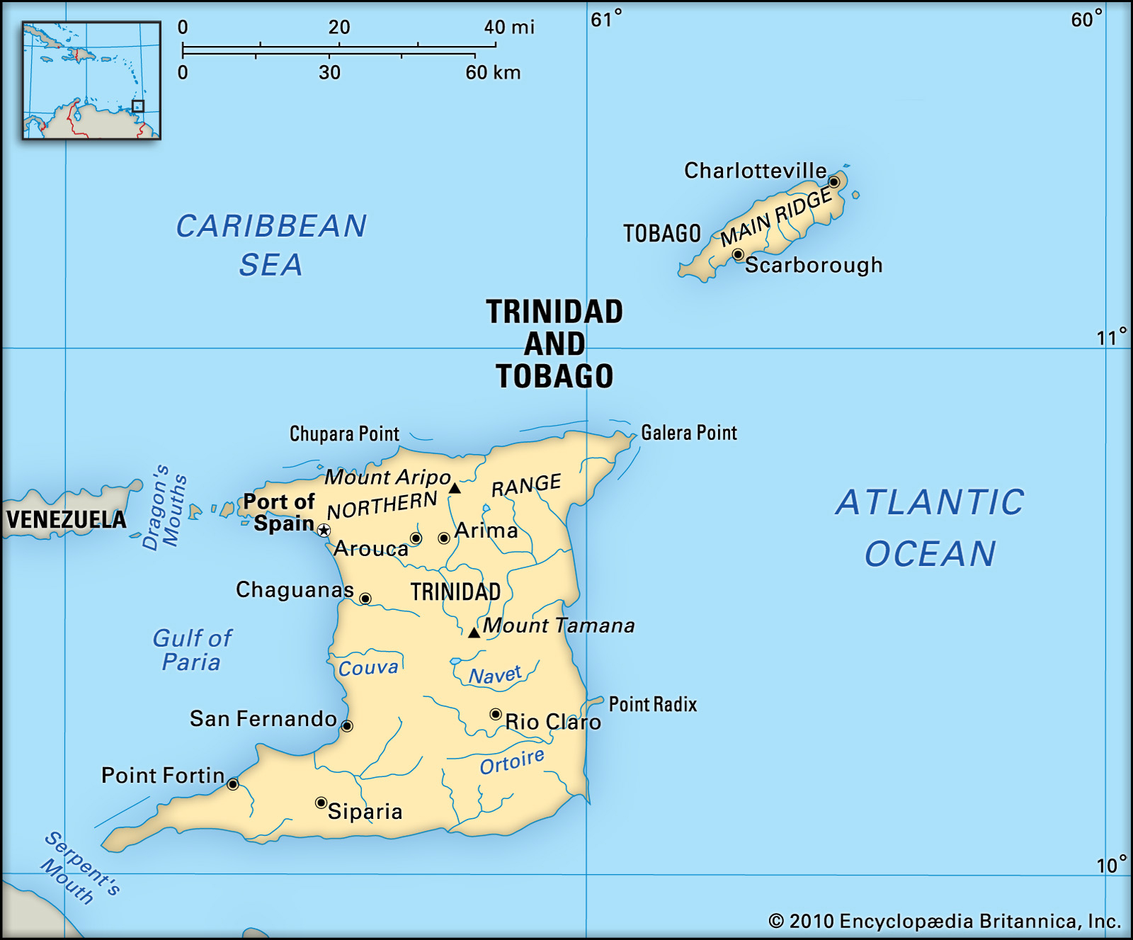 trinidad and tobago and member states Opcw member state information for trinidad and tobago.