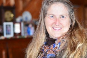 Judith Pechacek Receives Prestigious Nursing Award