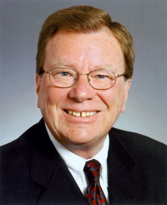 Senator James P. Metzen