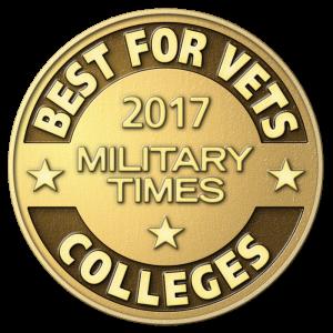 Best for Vets 2017