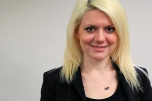 Paralegal Alumna Spotlight: Berit Mann