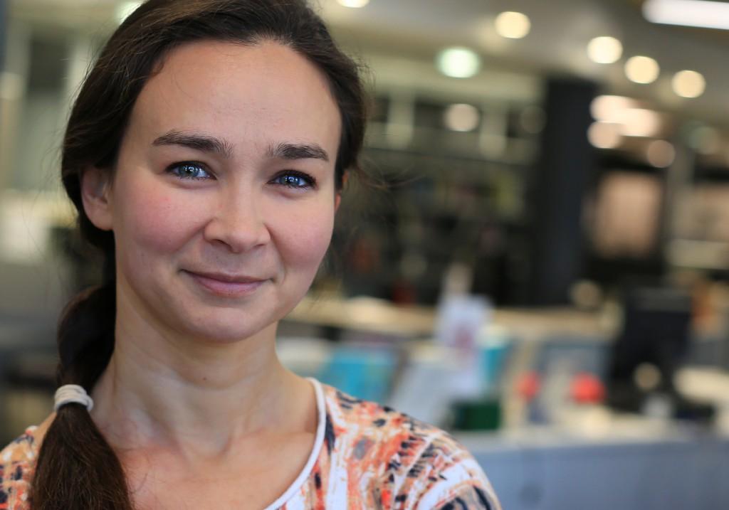 Natalia Plagge