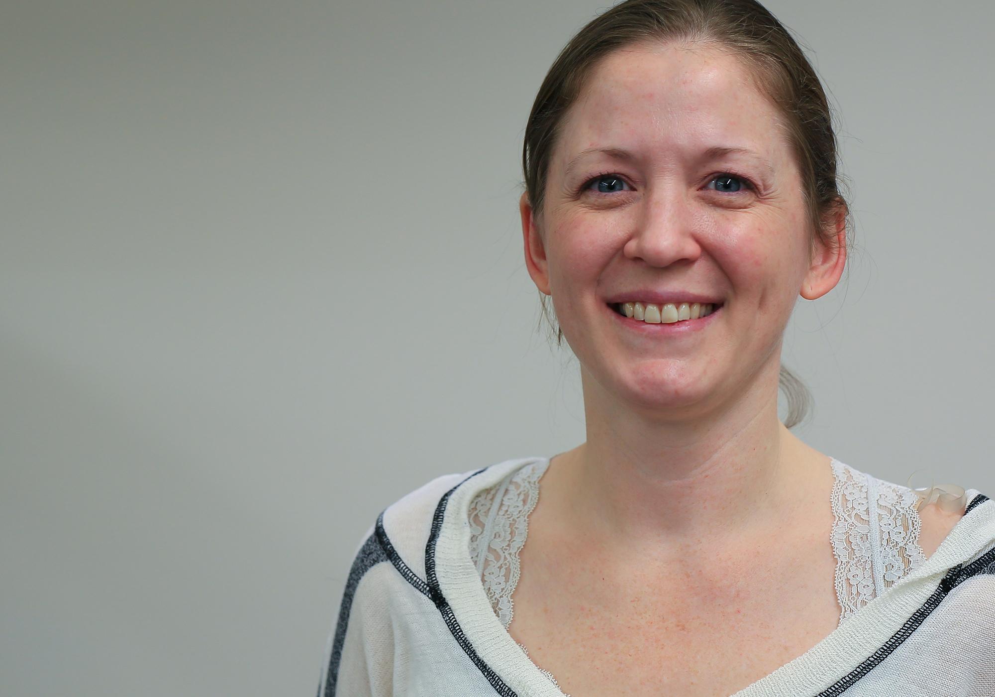 Melissa Sutton