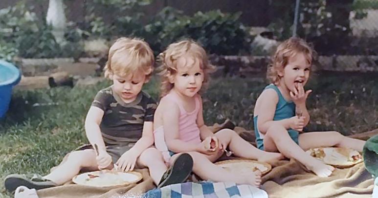 Magyar triplets