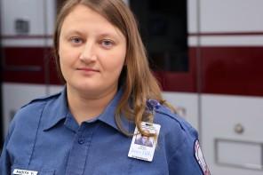 Student Spotlight: Nadiya Verstyak