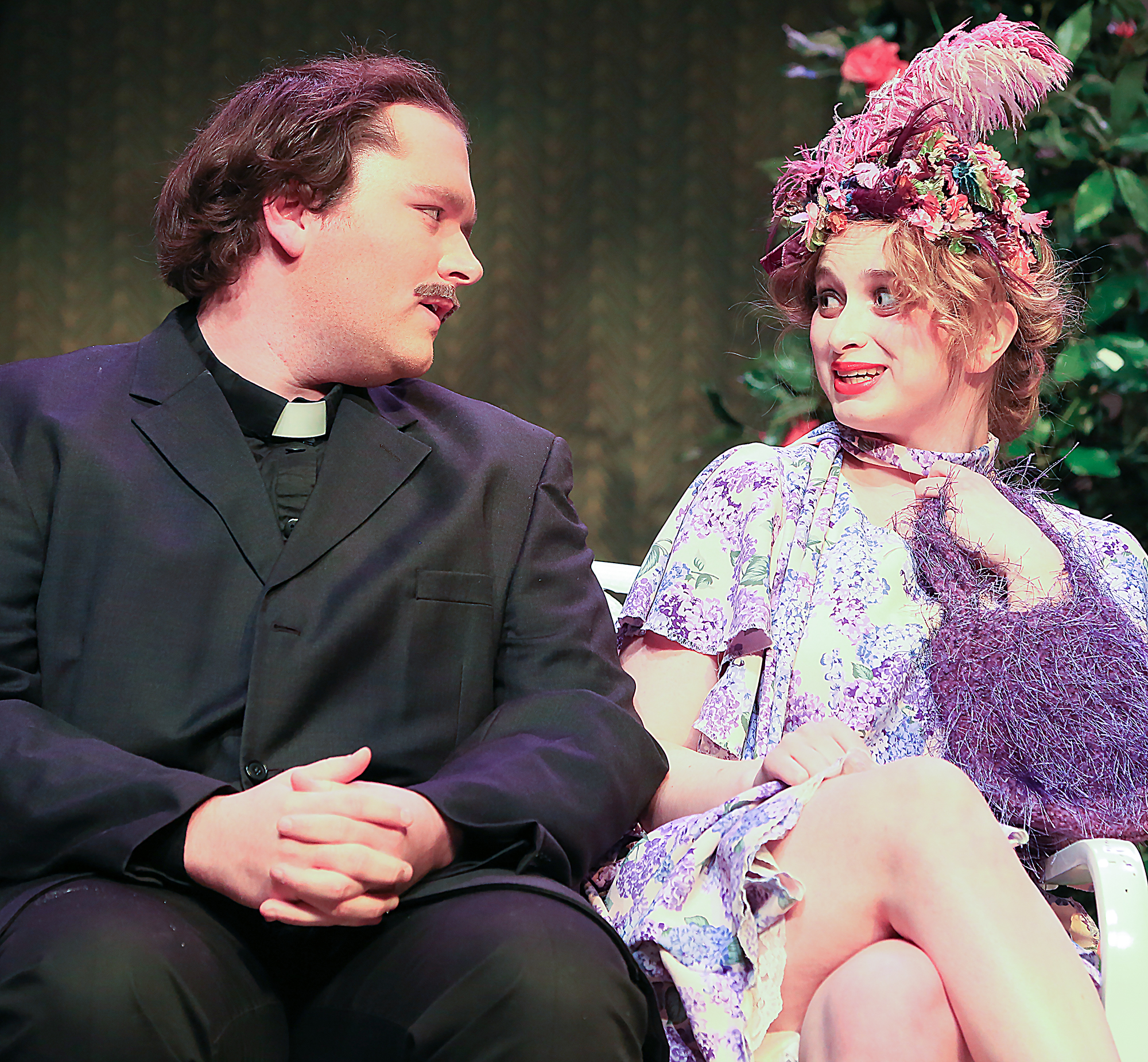 the importance of being earnest coursew The importance of being earnest is a side-splittingly funny story of courtships keytheatre@vivacity-peterboroughcom - 2 courses just £1250.