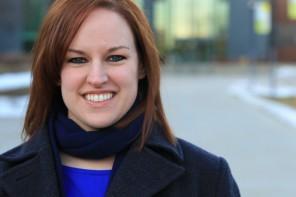 Alumni Spotlight: Emily Beckers