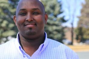 Yussuf Shafie: Outstanding Alumnus of the Year