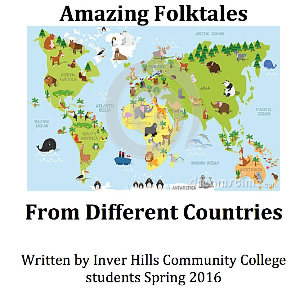 Amazing Folktales
