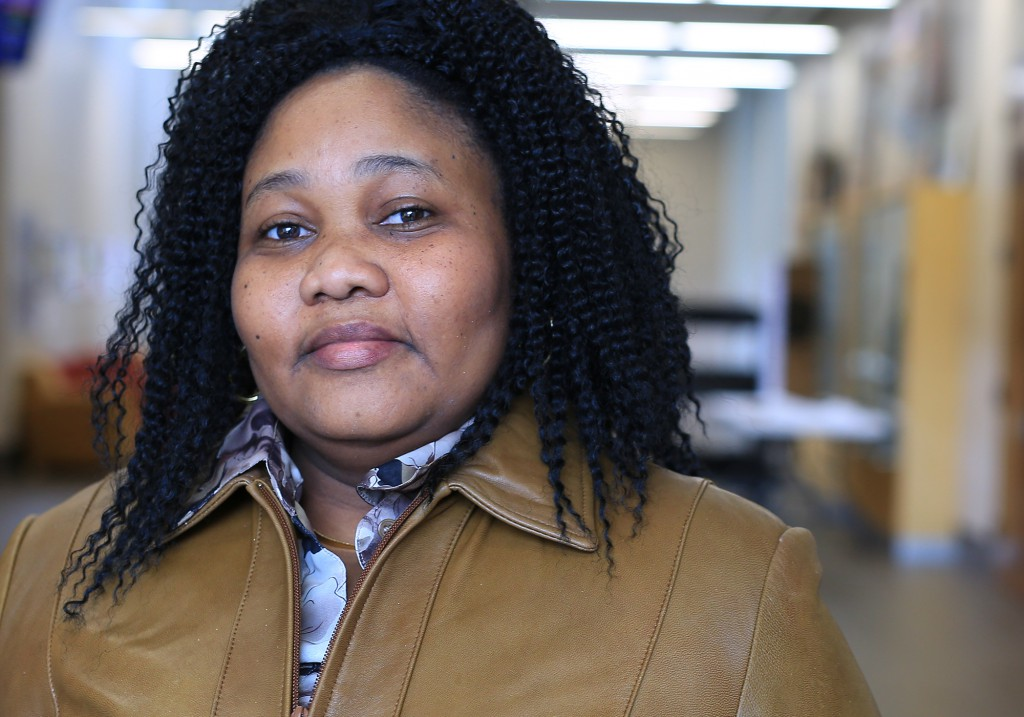 Winnie Nyange