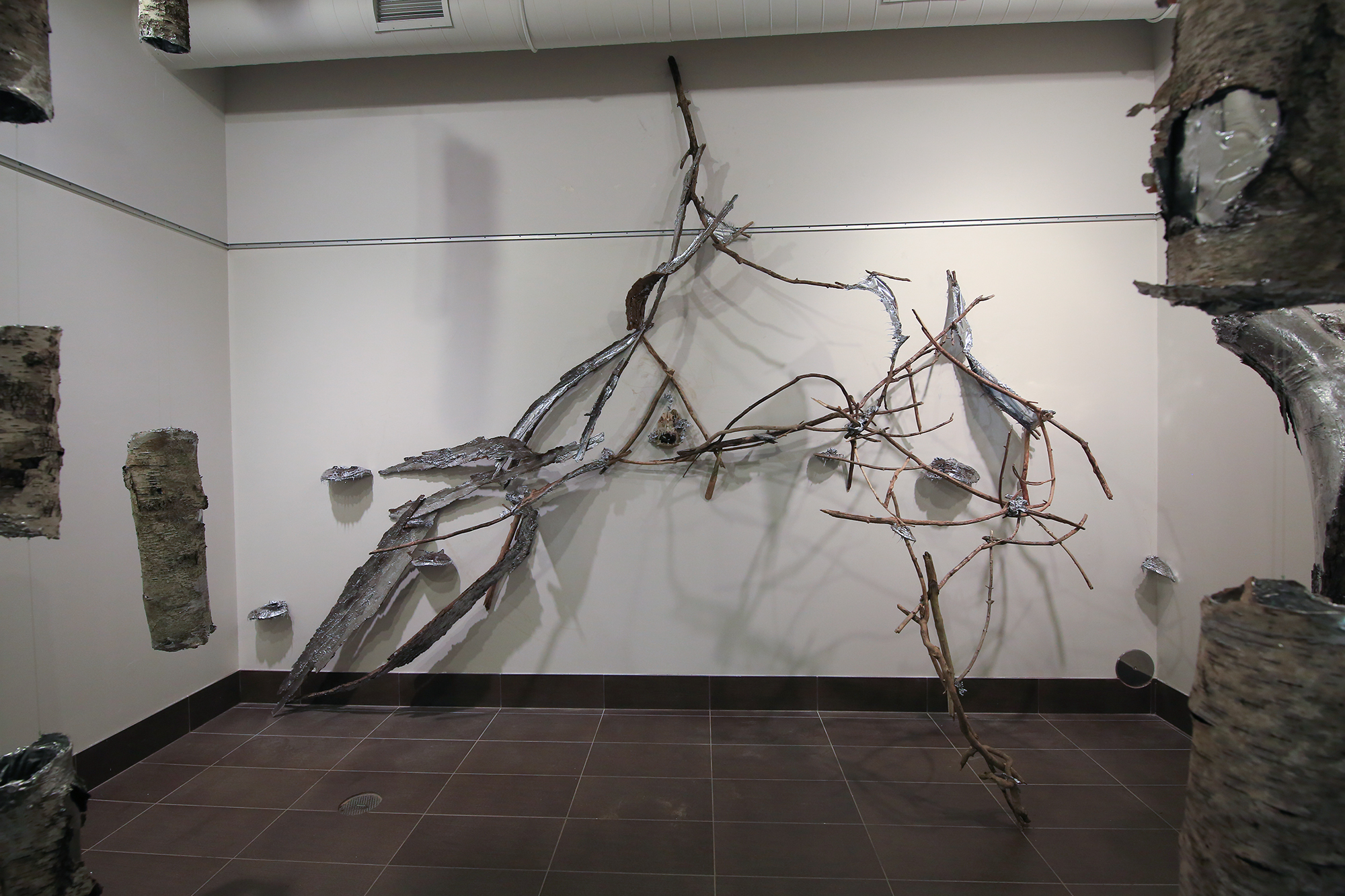 Elise Nyenhuis | It Falls Apart