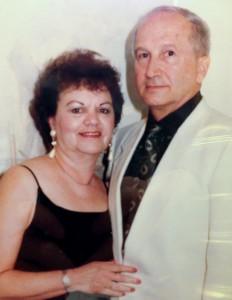 Peter and Arlene Ruzzi