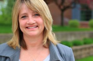 Jaclyn Athmann: Faculty of the Year