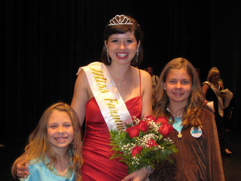 Miss Farmington 2009