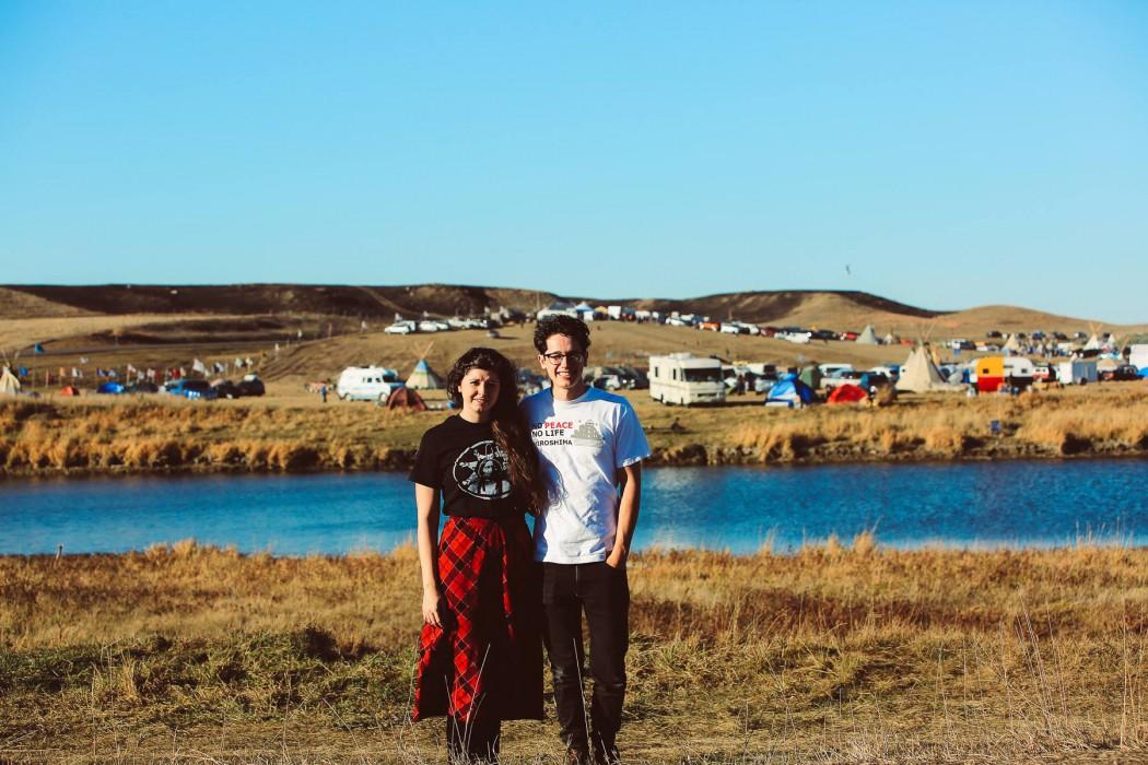 Standing Rock 2016