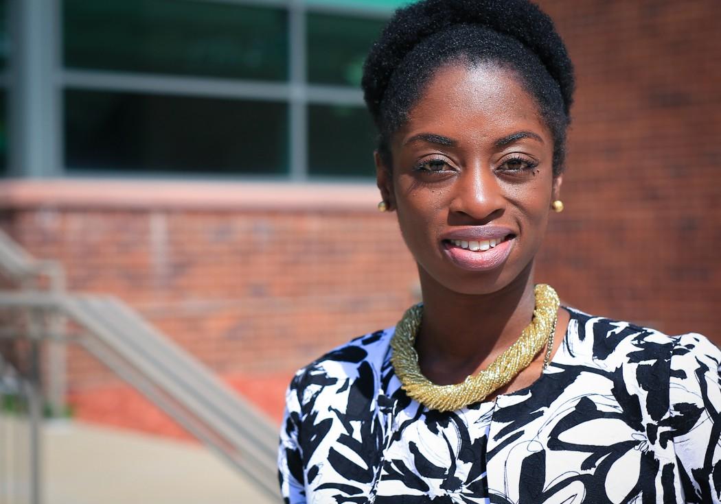 Stefanie Gerda Asante-Totimeh