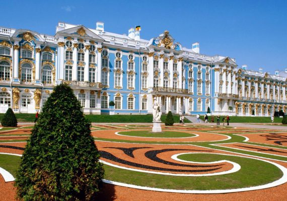 St. Catherine Palace