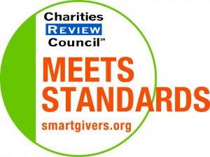 CRC Meets Standards