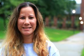 Janet Lorenzo Receives Veterans' Voices Award