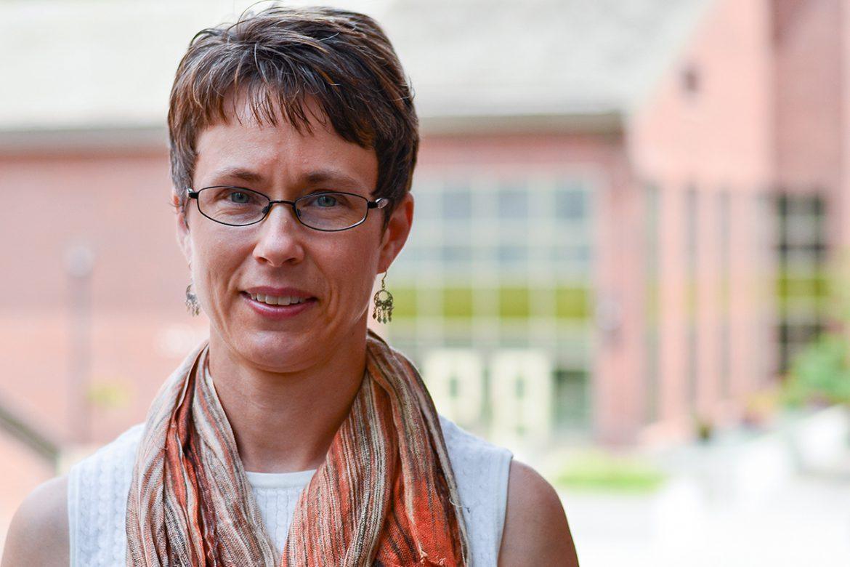 Kathryn Klopfleisch