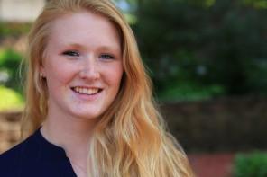 Student Spotlight: Abigail Larson