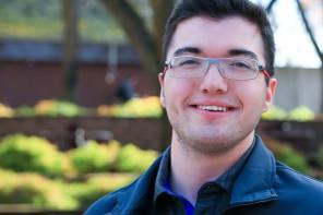 Student Spotlight: Ryan Walfoort