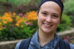 Alumna Spotlight: Victoria Neunsinger